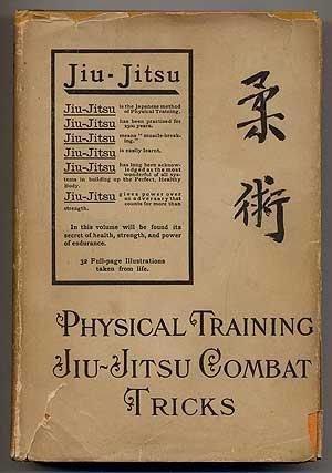 Jiu-Jitsu Combat Tricks: Japanese Feats of Attack: HANCOCK, H. Irving