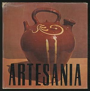 Artesania / Craftsmanship / Art Populaire /: VICENS, Francesc, text