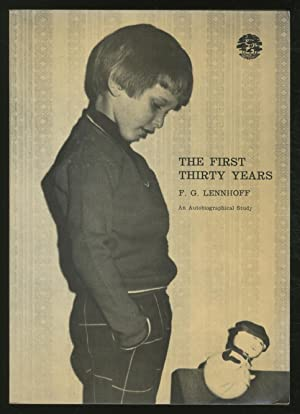 The First Thirty Years: LENNHOFF, F.G.