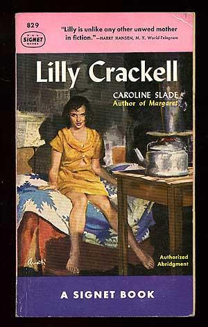 Lilly Crackell: SLADE, Caroline