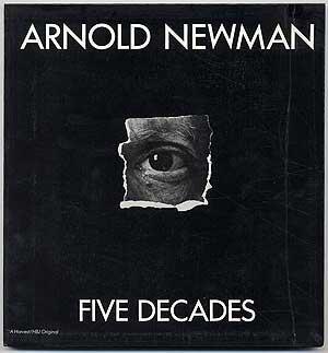 Five Decades: NEWMAN, Arnold