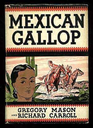 Mexican Gallop: MASON, Gregory and