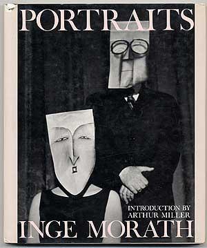 Portraits: MORATH, Inge