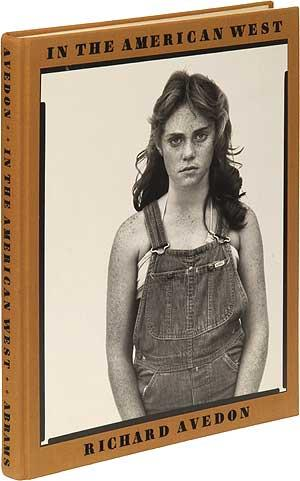 In the American West: AVEDON, Richard