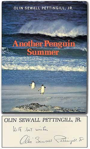 Another Penguin Summer