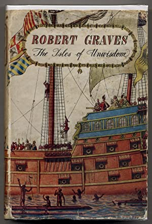 The Isles of Unwisdom: GRAVES, Robert