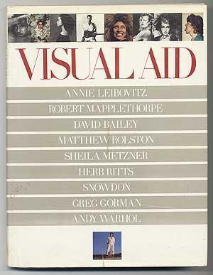 Visual Aid: LEIBOVITZ, Annie, Robert
