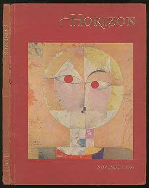 Horizon: November 1961, Volume IV, Number 2: Hale, William Harlan,