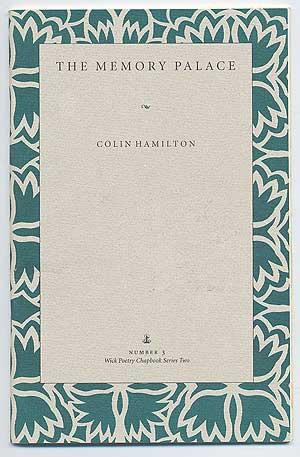 The Memory Palace: HAMILTON, Colin