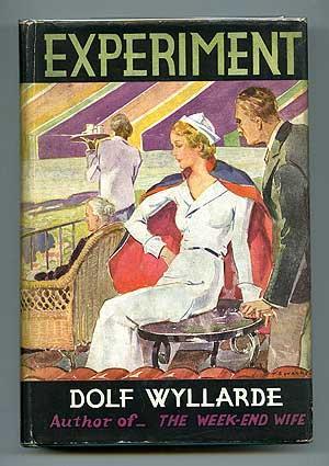 Experiment: WYLLARDE, Dolf