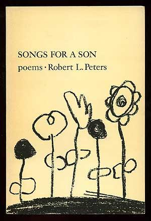 Songs for a Son: PETERS, Robert
