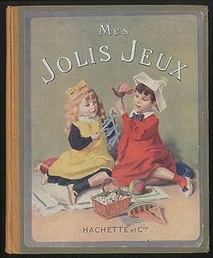 Mes Jolis Jeux: BRES, Mademoiselle H.S.