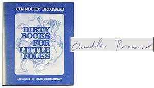 Dirty Books for Little Folks: BROSSARD, Chandler