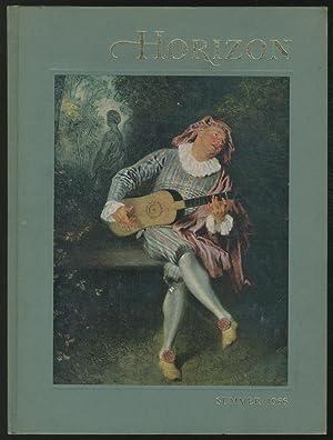 Horizon: A Magazine of the Arts Volume: DAVIDSON, Marshall, edited