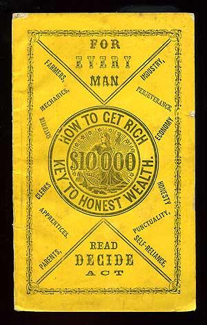 How to Get Rich; or A Key: SMITH, Asher L.
