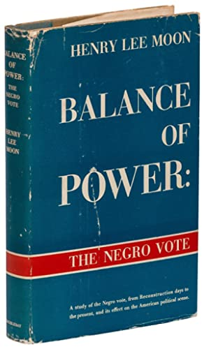 Balance of Power: The Negro Vote
