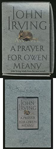 Audio Excerpt]: A Prayer for Owen Meany: IRVING, John