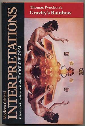 Thomas Pynchon's Gravity's Rainbow (Modern Critical Interpretations): PYNCHON, Thomas)