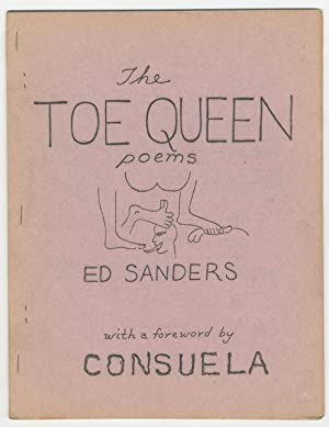 The Toe Queen: Poems
