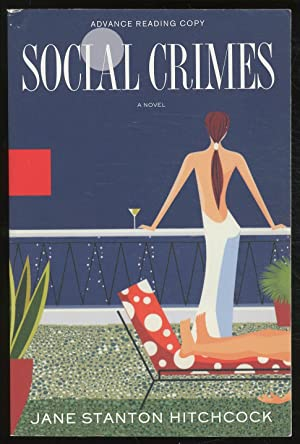 Social Crimes: HITCHCOCK, Jane Stanton