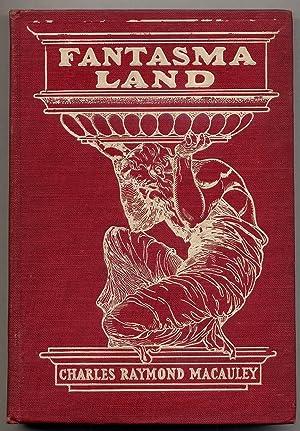 Fantasma Land: MACAULEY, Charles Raymond