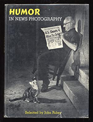 Humor In News Photography: FABER, John, selected