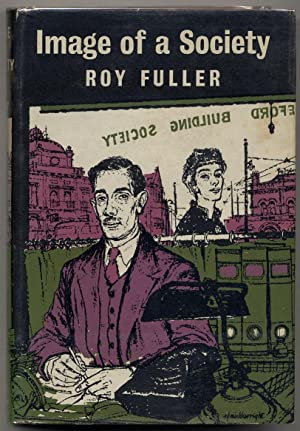 Image of a Society: FULLER, Roy