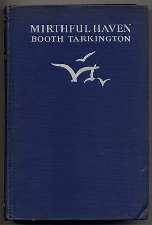 Mirthful Haven: TARKINGTON, Booth