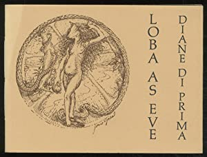 Loba as Eve