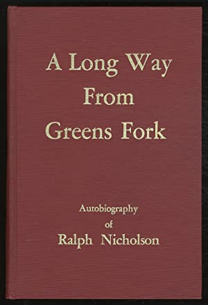 A Long Way from Greens Fork