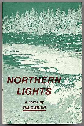 Northern Lights: O'BRIEN, Tim