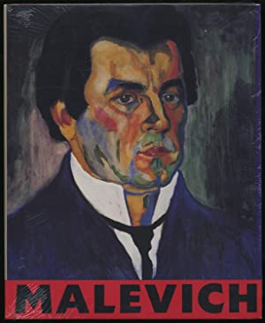 Kazimir Malevich: 1878-1935