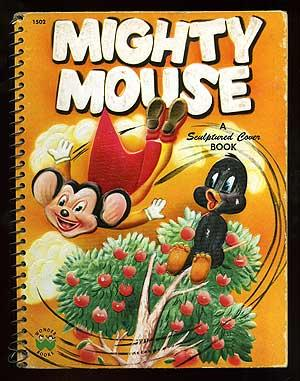 Mighty Mouse: SUTTON, Felix