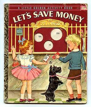 Let's Save Money: HIGGINS, Loyta