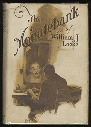 The Mountebank: LOCKE, William J.