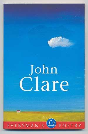 John Clare. Selected and edited by R.: CLARE, John