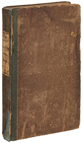 The Zincali; or, An Account of the Gypsies of Spain [bound with] The Bible in Spain; or, the ...