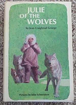 Julie of the Wolves: Jean Craighead George
