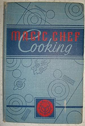 Magic Chef Cooking: American Stove Company