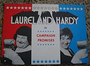 Laurel and Hardy in Campaign Promises