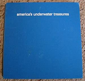 America's Underwater Treasures- Signed Limited Edition: Jean-Michel Cousteau and Julie ...