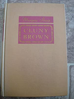Cluny Brown: Margery Sharp