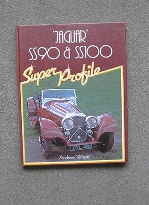 Jaguar' SS90 & SS100: Whyte, Andrew