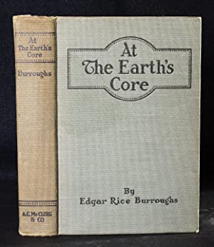 At the Earth's Core: Edgar Rice Burroughs