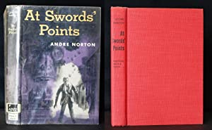 At Sword's Point: Andre Norton