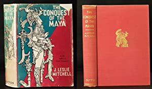 The Conquest of the Maya