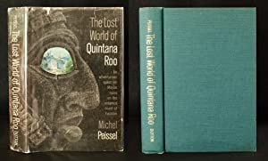 The Lost World of Quintana Roo: Michel Peissel