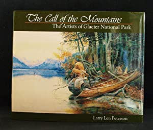 The Call of the Mountains: The Artists of Glacier National Park