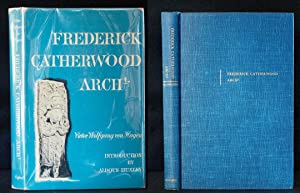 Frederick Catherwood Arch
