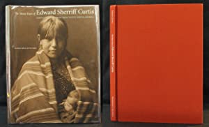 The Many Faces of Edward Sherriff Curtis: Portraits and Stories from Native North America